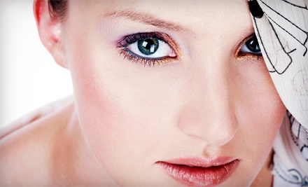 One or Three Signature Microdermabrasion Facials at L Skincare (Up to 62% Off)