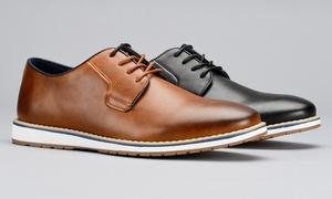 Harrison Men's Casual Derby Shoes