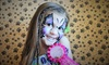 Up to 60% Off On-Location Face Painting