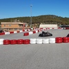 Karting con paintball y barbacoa