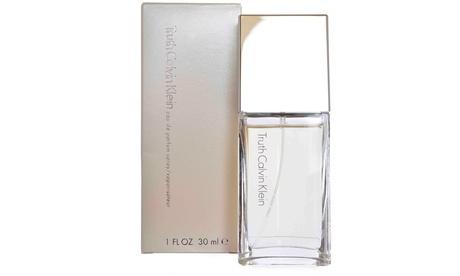 Eau de parfumpara mujer Calvin Klein Truth 30 ml