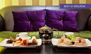 Hallmark Hotel Gloucester: Afternoon Tea For Two or Four at Hallmark Hotel Gloucester