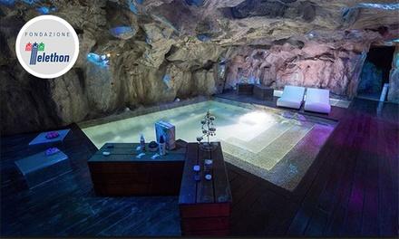 Le migliori spa in centro a napoli per una pausa di relax - Centro benessere a casa ...