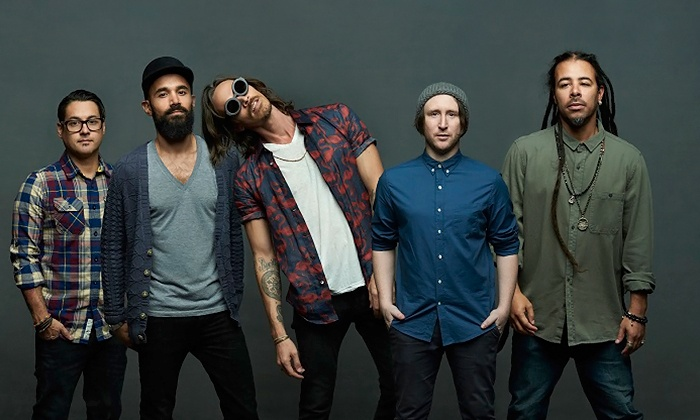Incubus and Deftones - The Forum: Incubus and Deftones at The Forum on Friday, August 28 (Up to 31% Off)