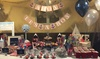 Up to 45% Off Custom Candy Buffet from Enchanting Events of NY