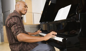49% Off Services at Peake Music Studios, plus 6.0% Cash Back from Ebates.