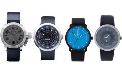 8a304ad5b5a8 Shop Groupon Reloj 666 Barcelona