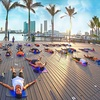 Up to 50% Off from Sound Off Yoga Experience