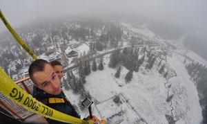 Bungee Jumping Zakopane: Skok na bungee od 129,99 zł w Bungee Jumping Zakopane