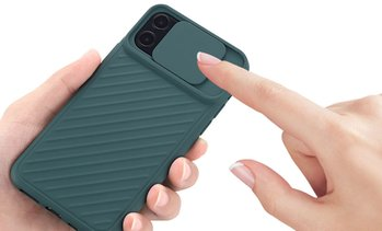 Lens Protection Case for iPhone