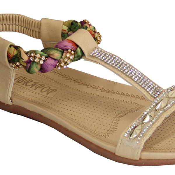a327d3234e1a Women s Slip On Sandals