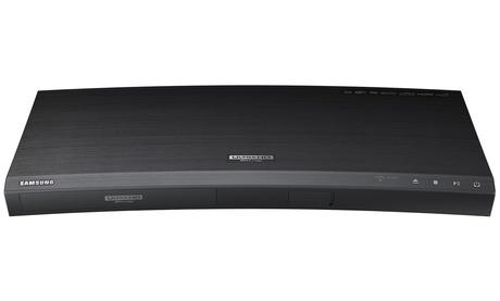 Samsung SMART WiFi 3D 4KUHD Blu-Ray Player (Refurbished) 2db4b8df-d744-42f7-ad5a-7d2b546c79d8