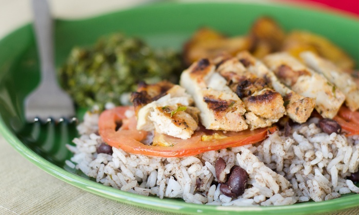 Bella Cuban Restaurant - Lauderhill: $12.50 for $25 Worth of Cuban Food at Bella Cuban Restaurant