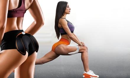 1 o 2 electroestimuladores para músculos en glúteos, muslos y espalda Silvano