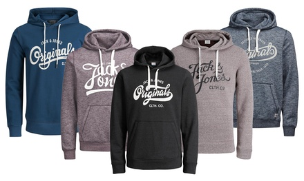 Jack & Jones Originals Mens Hoodies