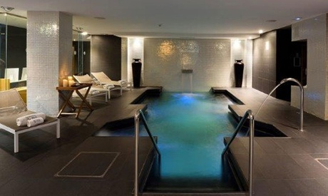Circuito spa de 3 horas para 2 personas con opción a masaje hindú desde 29,95 € en Serena Spa by Heaven on Earth Oferta en Groupon