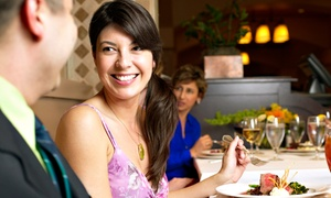 $69 For A Three-course Meal For Two At Sears Fine Food ($81.85 Value). Groupon Reservation Required.