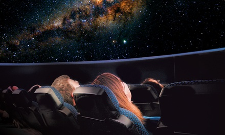 Stardome Observatory And Planetarium In Royal Oak Groupon