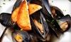 Bado's Cucina - McMurray: Italian Tapas Cuisine on a Weekday or Weekend at Bado's Cucina (Half Off)