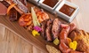 Woodlake Tavern - North Sacramento: Casual American Cuisine at Woodlake Tavern (Up to 39% Off). Two Options Available.