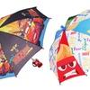Boys' Disney Character Umbrella