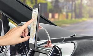 Support smartphone voiture