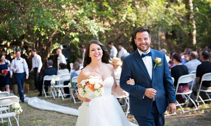Seek Studios Photography - Los Angeles: $599 for $1,200 Worth of Wedding Day Photography at Seek Studios Photography