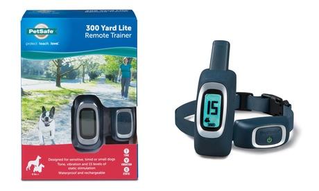 PetSafe Remote Trainer e45a4028-8c06-11e7-b200-00259060b5da
