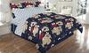 Elite Home Juvenile Print Bed-in-a-Bag Set (7- or 8-Piece)