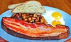 Erik the Red - Elliot Park: Brunch for Two or Four at Erik the Red (Up to 48% Off)
