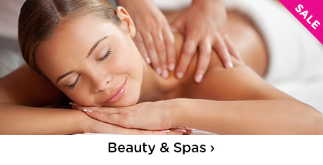 Beauty & Spas