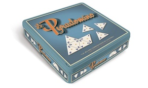 Le Pyradomino : Jeu de dominos