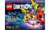 LEGO Batman Movie Story Pack for LEGO Dimensions: LEGO Batman Movie Story Pack for LEGO Dimensions