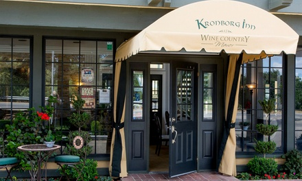 Boutique Hotel in Solvang, CA