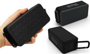 Haut-parleur Bluetooth étanche