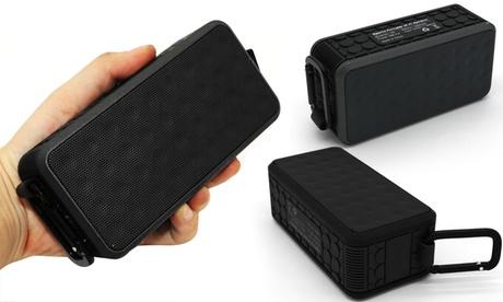 Altavoz Bluetooth portátil