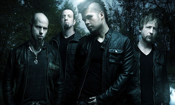 Drowning Pool - Diesel Concert Lounge: One or Two Tickets for Drowning Pool with Drinks on Friday, February 12, at 7 p.m.
