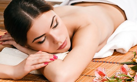 Pamper Package: 90 ($59) or 120 Minutes ($79) at Asara Thai Massage (Up to $175 Value)