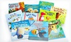 10-Storybook Set: $19.99 for a 10-Storybook Set ($79.90 List Price). Free Shipping.
