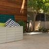 Auflagenbox für Gartenmöbel