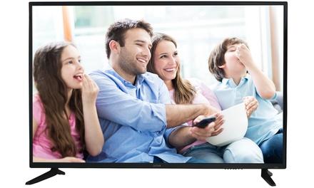 Televisión Denver Led 55'' Ultra HD 4K (envío gratuito)