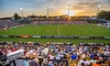 ACC Men's College Lacrosse Championship - Fifth Third Bank Stadium: ACC Men's Lacrosse Semi-Finals on April 29 at 6 p.m. or Finals on May 1 at 12 p.m.