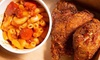 Up to 35% Off Fried Chicken  at Win Win Chick-N