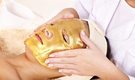 Higiene facial completa con opción a tratamiento de colágeno o iluminador desde 16,95 € en Premier Dead Sea