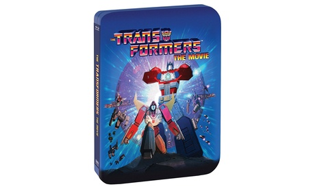 The Transformers: The Movie 30th Anniversary Edition Steelbook Blu-Ray and Digital HD Copy 6555b540-14b1-11e7-9d31-00259069d7cc