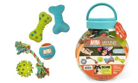 Goods And Services Code For Dog Toys