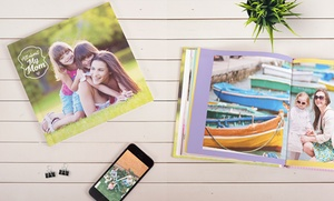 Up to 89% Off from Photobook Canada at Photobook Canada, plus 6.0% Cash Back from Ebates.