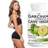 Garcinia e caffè verde per dimagrire