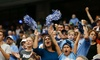 Tampa Bay Rays –Up to 50% Off Baseball Game
