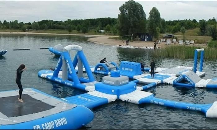 size 40 a few days away best shoes Tageskarte für Wasser-Fun-Park - All on Sea   Groupon